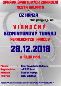 turnaj 2018